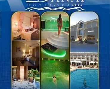 Danai Hotel & Spa ****